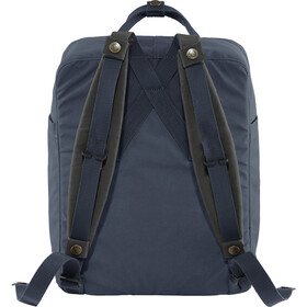 Fjällräven Kånken Shoulder Pads, super grey